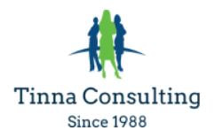 Tinna Consulting